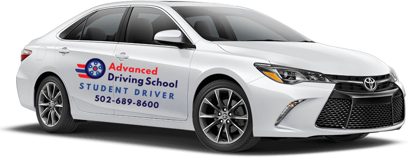 Student Driving - Advanced Driving School